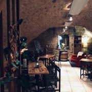 L'art cafés