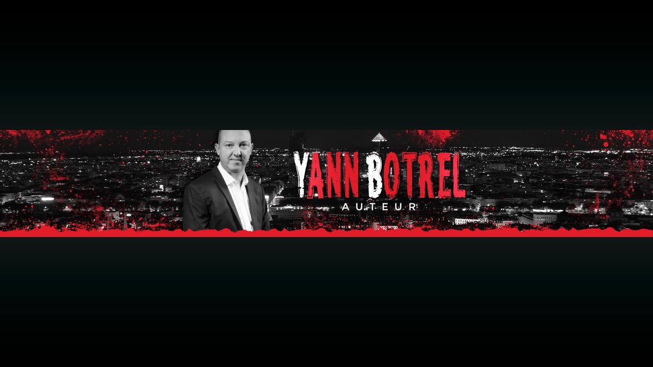 Yann Botrel Auteur